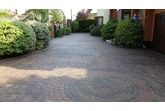Block Paving Sealer - SILK Finish ( Sample, 5 & 25 litre) -  High Quality Durable Sealer,Sand Hardener & Weed Inhibitor