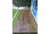 Deck Cleaner - Powerful Moss & Algae remover for wooden decking (Available in 5 & 25 Litre)