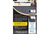 Tarmaseal - Tarmac Repair  Flyers