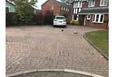 Block Paving Sealer - MATT (Sample, 5 & 25 litre) - High Quality, Durable Sealer, Sand Hardener & Weed Inhibitor