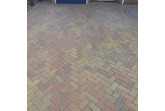 Solvent Free Block Paving Sealer  (Eco Friendly) - Available in 5 & 25 Litre containers - No Smell or Fumes.