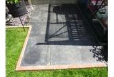 Black Limestone Sealer - 5 Litre - Highly-Effective Solvent-based Sealer and Re-Colourant
