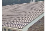 ROOF MOSS Remover (5 Litre) -  Biodegradable Roof Moss & Algae Killer for all Slate, Clay & Concrete Tiles