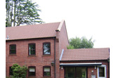 ROOF TILE SEALER -  Highly Protective, Impregnating & Breathable Protects from MOSS, ALGAE & WATER Ingress