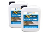"Patio Clean Xtreme - 5 Litre - **BUY 1 GET 1 LESS THAN HALF PRICE!**Please Note: By selecting ""Quantity of 1"" of this offer, you will receive 2 x 5 Litre of Patio Clean Xtreme**"
