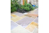 Sandstone/Natural Stone Sealer - 'WET LOOK' finish